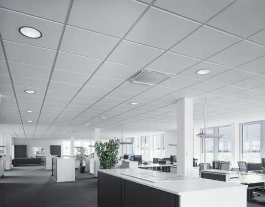 Как заказать потолки для офиса?