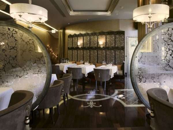 Как создать фирменный стиль для ресторана?