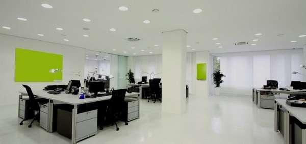 Косметический ремонт офиса в Москве